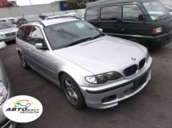 BMW 3-Series. E46, N46