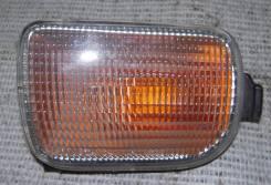 Повторитель поворота в бампер. Toyota Corolla Ceres, AE101, AE100 Двигатели: 5AFE, 4AGE, 4AFE
