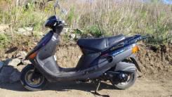 Suzuki Vecstar 125. 125куб. см., исправен, птс, с пробегом