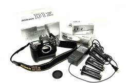 Nikon. 4 - 4.9 Мп, зум: без зума