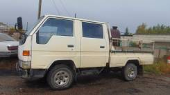 Toyota Toyoace. Продам грузовик., 2 700 куб. см., 1 500 кг.