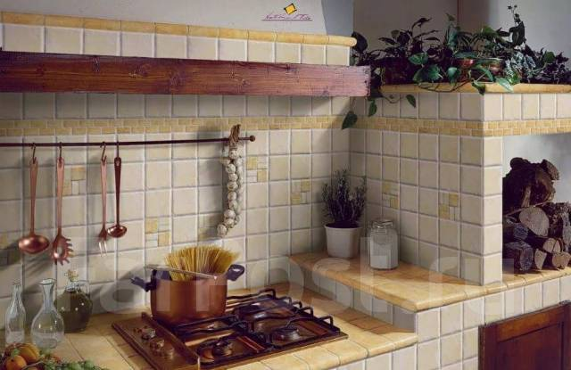 Кухни не похожие на другие. Под заказ