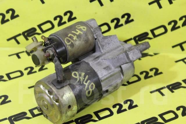 Стартер. Mazda: Atenza, Premacy, Mazda3, Mazda6, Tribute, MPV, Mazda5, Mazda6 MPS, CX-7, Mazda3 MPS, Axela, Biante Двигатели: L3VDT, L3VE, L5VE, LFDE...