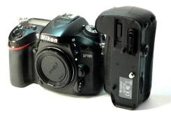 Nikon D7100. 20 и более Мп, зум: без зума