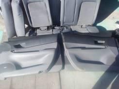 Обшивка двери. Mazda Mazda6, GG