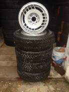 Зима на ваз на магниевых дисках. x13 4x98.00