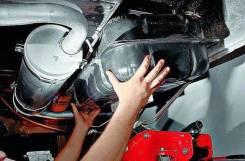 Ремонт топливного бака (бензин дизель) ремонт бензобака .