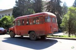 Автобус Кавз, 1999
