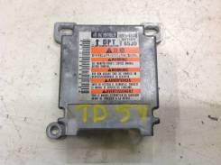 Блок управления airbag. Suzuki Escudo, TA74W, TD54W, TD94W Suzuki Grand Vitara, TA44V, TA74V, TD44V, TD54V, TD94V, TE54V, TE94V Двигатели: F9QB, M16A
