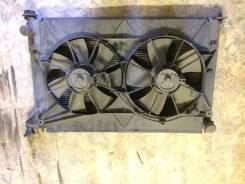 Радиатор охлаждения двигателя. Toyota Opa