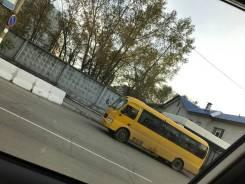 Hyundai County. Продаётся автобус , 3 298 куб. см., 29 мест