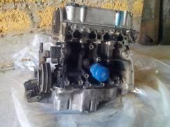 Двигатель в сборе. Honda HR-V Двигатель D16W1