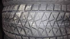 Bridgestone Blizzak DM-V2. Зимние, 2017 год, без износа, 4 шт. Под заказ