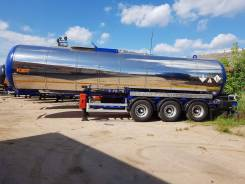 Foxtank ППЦ-28. В наличии ППЦ битумовозы, нефтевозы ФоксТанк 28м3, 28,00куб. м.