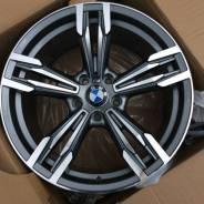 BMW Racing Dynamics. 9.5/10.5x20, 5x120.00, ET40/38. Под заказ