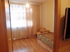 3-комнатная, улица Кременчугская 3к3. агентство, 79 кв.м.