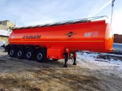 Foxtank ППЦ-32. Новый 4х осный ППЦ бензовоз ФоксТанк 32м3, 32,00куб. м.