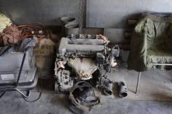 Двигатель в сборе. Nissan Pulsar, HN15, HNP10, HNP11 Nissan Primera, HNP11, HNP10 Двигатель SR20DE