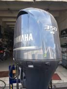 Yamaha. 350,00л.с., 4-тактный, бензиновый, нога X (635 мм), Год: 2009 год