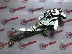Стеклоподъемный механизм. Subaru Forester, SG5, SG9, SG9L Двигатели: EJ205, EJ202, EJ203, EJ255