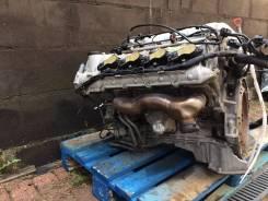 Двигатель 6.3B 156.985 Mercedes AMG W212 W204
