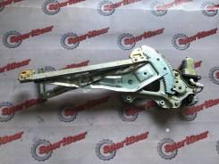 Стеклоподъемный механизм. Subaru Forester, SG5, SG9, SG9L Двигатели: EJ202, EJ255, EJ205, EJ203