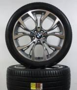 BMW Racing Dynamics. 9.5/10.5x20, 5x120.00, ET40/35. Под заказ