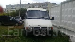 ГАЗ 3322132. Продается Газель, 2 300 куб. см., 15 мест