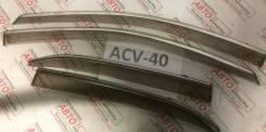 Ветровик. Toyota Aurion, ACV40 Toyota Camry, ACV40