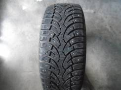 Bridgestone Noranza 2. Зимние, шипованные, износ: 10%, 1 шт