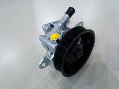 Гидроусилитель руля. Nissan X-Trail, T30 Двигатели: QR20DE, QR25, QR25DE
