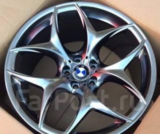 BMW. 10.5/11.5x21, 5x120.00, ET45/38. Под заказ