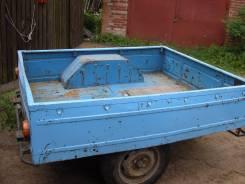 ЮМЗ. Продается легковой прицеп, 500 кг.