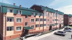 1-комнатная, ул. Гаражная. Железнодорожный, агентство, 27 кв.м.