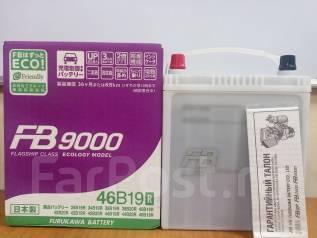 FB 9000. 43 А.ч., Прямая (правое), производство Япония