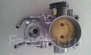 Заслонка дроссельная. Mitsubishi Lancer, CS9A, CS9W Mitsubishi Outlander, CU2W Двигатель 4G63
