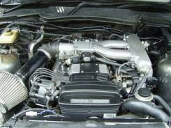 Двигатель в сборе. Toyota: Progres, Chaser, Cresta, Mark II Wagon Blit, Crown, Mark II, Crown Majesta Двигатель 1JZGE
