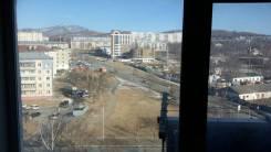 Гостинка, улица Белашева 14. частное лицо, 23 кв.м. Вид из окна днём