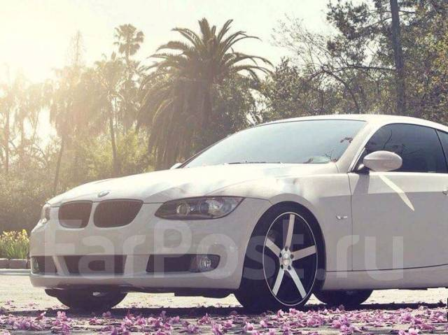 BMW Racing Dynamics. 8.5/9.5x20, 5x120.00, ET32/40. Под заказ