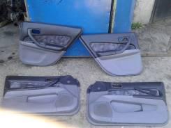 Обшивка двери. Nissan Skyline, ENR34, HR34, ER34 Двигатели: RB25DET, RB25DE, RB20DE