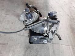 Заслонка дроссельная. Honda Legend, KA9 Двигатель C35A