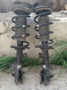 Амортизатор. Nissan Wingroad, NY12, PM12, RM12, Y12 Nissan AD, VAY12, VZNY12, VY12, VJY12
