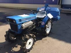 Iseki. Продается японский мини трактор TX1510 в Воронеже, 800 куб. см.