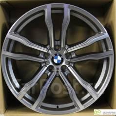 BMW. 10.5/11.5x21, 5x120.00, ET45/35. Под заказ