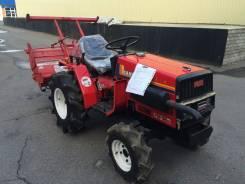 Yanmar. Продаётся японский мини трактор FB15D в Воронеже