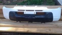Бампер передний на Suzuki Jimni JB23W