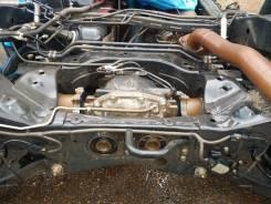 Редуктор. Nissan Patrol, Y62 Двигатель VK56VD