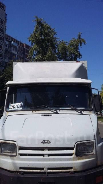 ЗИЛ 5301 Бычок. Продается ЗИЛ Бычок в Краснодаре, 109 куб. см., 3 000 кг.
