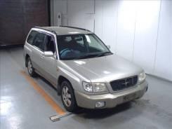 Subaru Forester. SF5116736, EJ201
