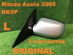 Зеркало заднего вида боковое. Mazda Demio, DY5W, DY3W, DY3R, DY5R Mazda Axela, BK5P